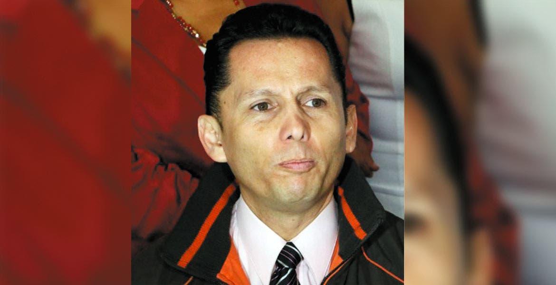 Gerardo Hurtado, síndico de Temixco