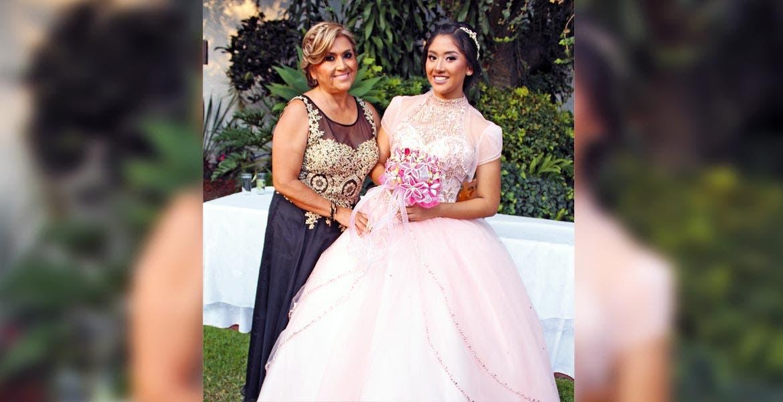 Hortensia Castillo y Gina Arizmendi