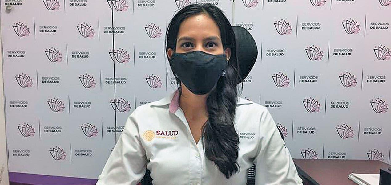 Impulsan vida saludable en Morelos