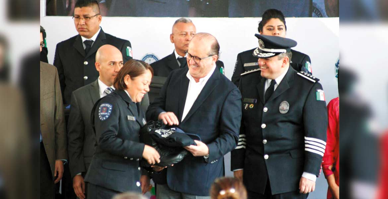 Cambios. La nueva policía tendrá áreas de Investigación, operaciones Especiales, Análisis Táctico, Cibernética, entre otras.