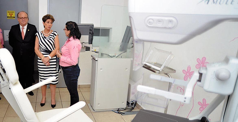 Infraestructura. La entidad cuenta con diversas unidades en clínicas y hospitales que atienden específicamente males exclusivos de la mujer.