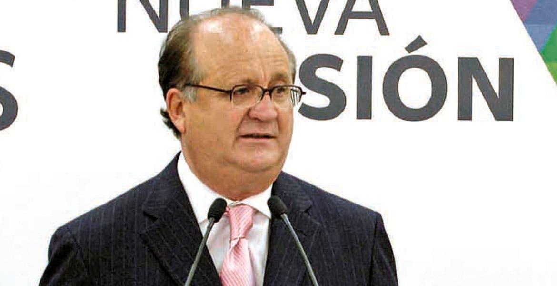 Ponencia. El Gobernador viajará a Londres viajará por invitación de distintas organizaciones académicas.