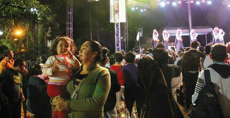 Festejo no se detiene. Las celebraciones patrias y la tradicional verbena se realizará puntualmente, señala la autoridad estatal.