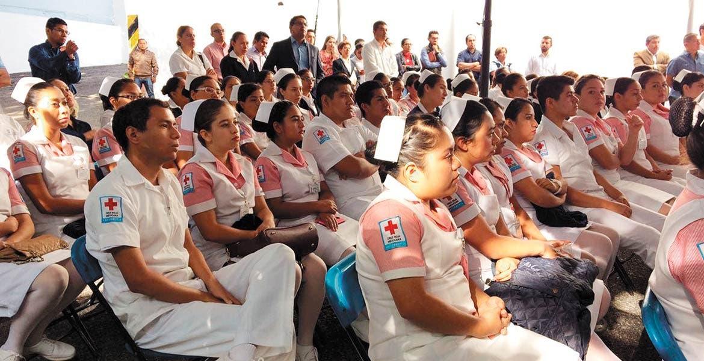 Petición. El Mandatario morelense pidió que las dosis sean surtidas para que el personal de salud pueda aplicarlas a los derechohabientes.