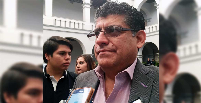Guillermo Arroyo Cruz, Srio. del Ayuntamiento de Cuernavaca