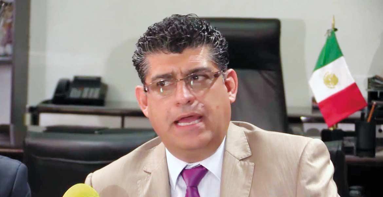 Estamos atendiendo el caso para que no se vean afectados los dineros del municipio y su patrimonio, además de preservar la tranquilidad de los ciudadanos en cuanto al servicio de recolección.- Guillermo Arroyo Cruz, secretario del Ayuntamiento