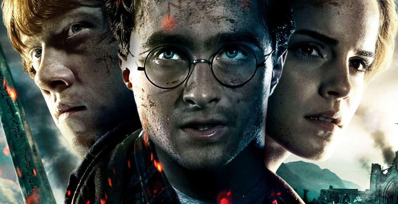 Esta plataforma tendrá TODAS las películas de Harry Potter