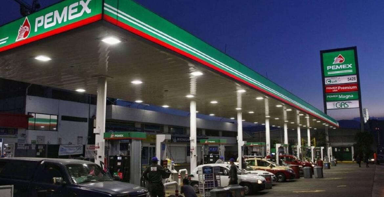 Habrá abasto de combustible durante la cuarentena:PEMEX