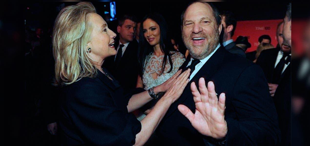Otra mujer acusa a Weinstein por un intento de violación en 2012