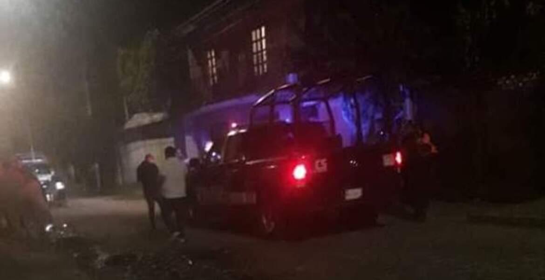 Hieren a balazos a un hombre en Ahuatepec, de Cuernavaca
