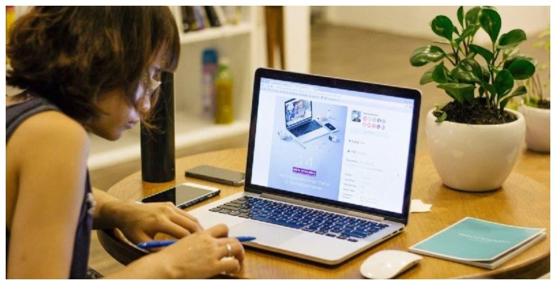 Aprobaron diputados que empresas paguen luz e Internet en home office