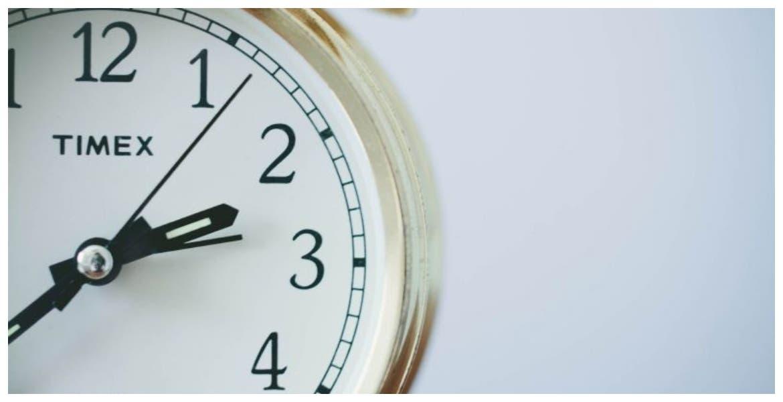 Horario de Invierno: ¿Se atrasa o se adelanta el reloj una hora?