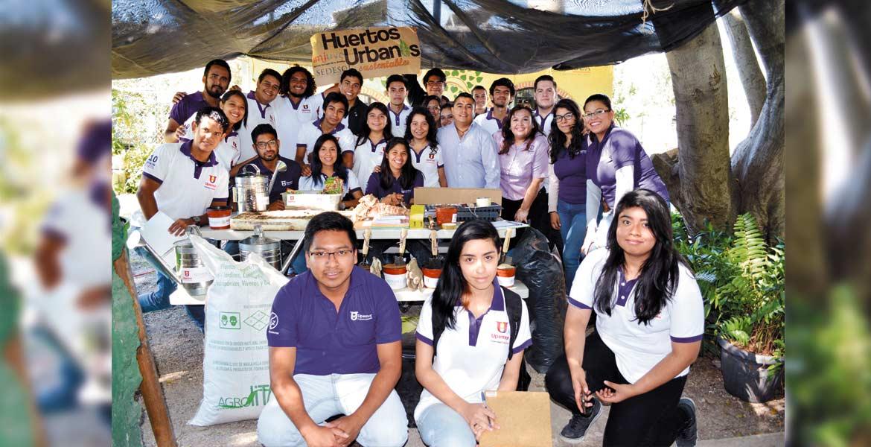 Ganan beca. Estudiante de la Upemor fueron seleccionados por el Instituto Mexicano de la Juventud para recibir el apoyo del programa Jóvenes Servicio.