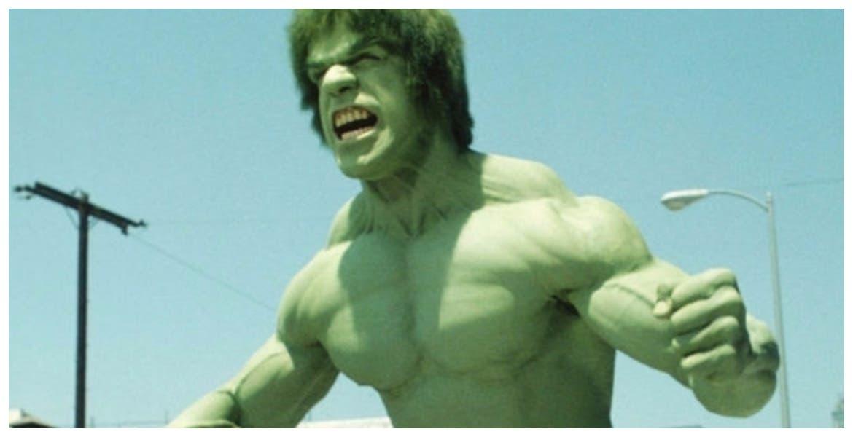Hulk deja los vengadores y se une a la policía