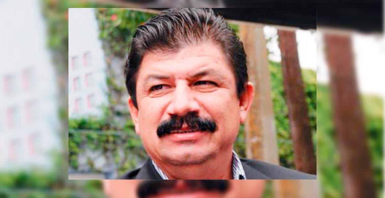 Humberto Segura Guerrero fue privado de su libertad por varios sujetos armados, en la colonia El Rocío, de Yautepec.