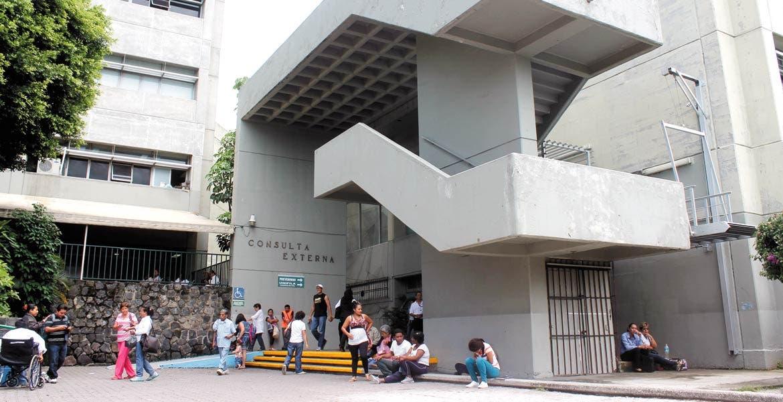 Cambios. Víctor Manuel Vázquez aseguró que las vacantes son necesarias para mejorar el servicio.
