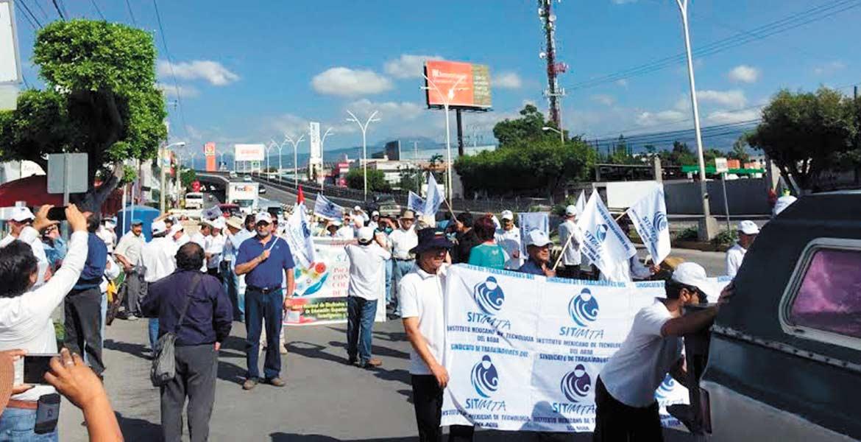 Paro. La fecha límite es el día 26 de octubre a las once la noche para definir un estallamiento de huelga, después de evaluar los avances con la Subsecretaría del Trabajo.