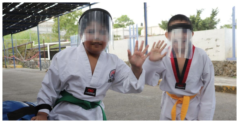 INDEM: No habrá cuotas de recuperación a los nuevos usuarios de natación y taekwondo