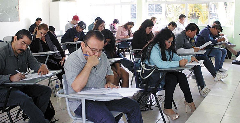 Aplica INE examen a aspirantes a supervisor y capacitador electoral