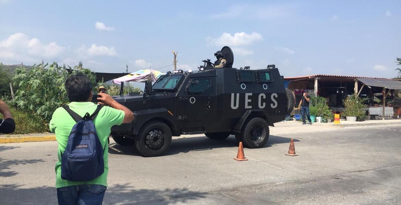 Identifican a 2 fallecidos tras riña en Atlacholoaya; hay 10 heridos