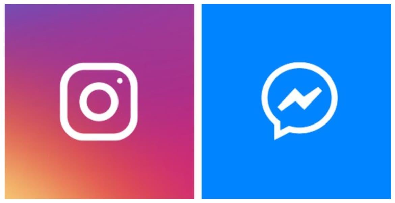 Instagram y Facebook Messenger se fusionan en una sola aplicación de mensajería