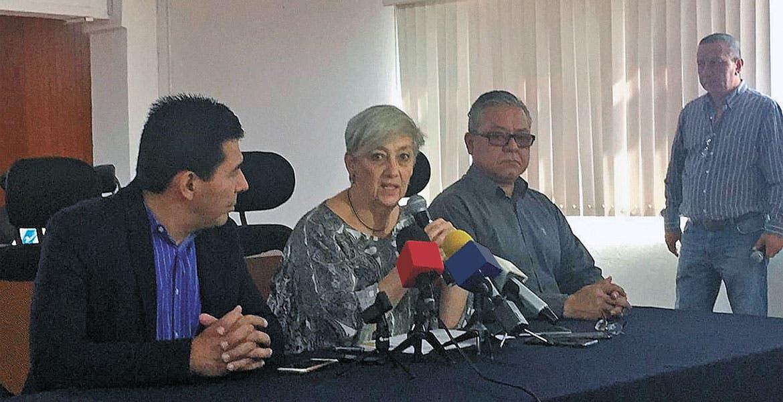 Impepac pide a diputados de Morelos revisar recorte al presupuesto
