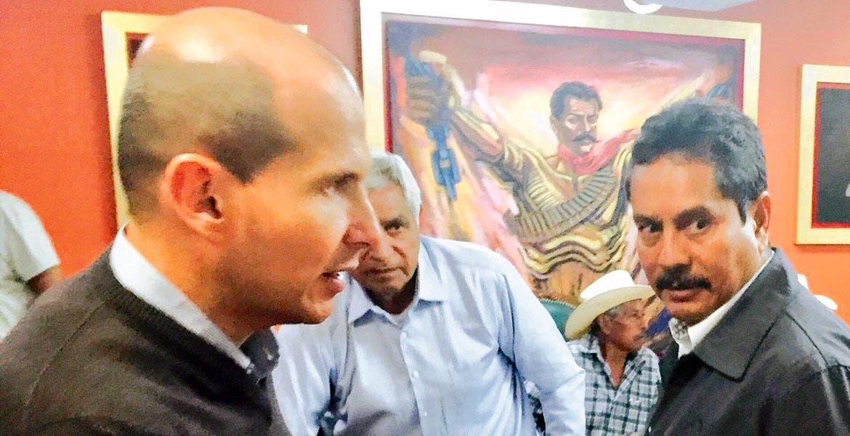 Jaime Álvarez afirmó que en los próximos días podría ser aprobado el Programa de Saneamiento de las Finanzas Municipales