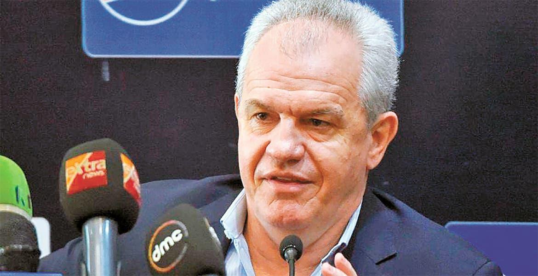 Javier Aguirre firmará con Rayados de Monterrey :  ganará 220 mil pesos diarios