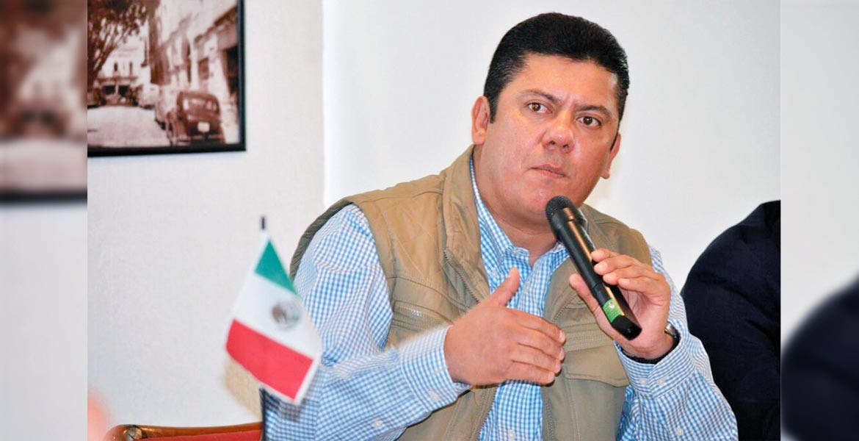 Postura. El legislador Javier Bolaños aseguró que se debe hacer uso del diálogo en conflictos sociales.