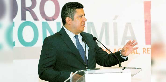 Exhorto. Javier Bolaños llamó al Congreso del Estado a evitar a cualquier precio que haya afectaciones para el bolsillo de los ciudadanos.
