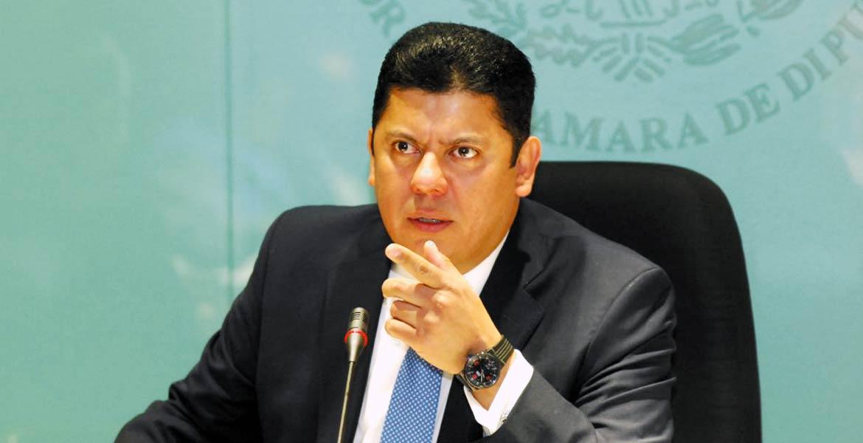 Postura. Javier Bolaños Aguilar llamó a los tres órdenes de gobierno a encontrar soluciones para no afectar el bolsillo del ciudadano.