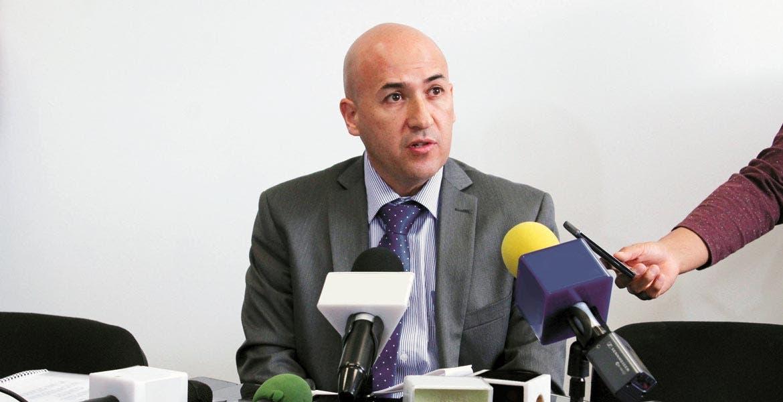 Informan. Javier Pérez Durón señaló que no se inconformarán por la liberación de cuatro policías de Cuernavaca en el caso Jethro como busca hacerlo la familia del joven.