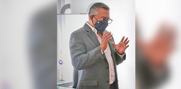 Preparan campaña contra corrupción en Cuernavaca