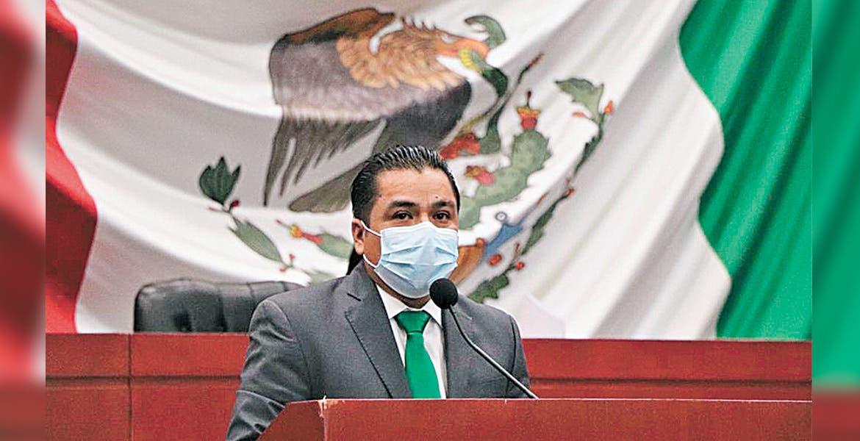 Formalizan paquete legislativo vs COVID-19 en Morelos