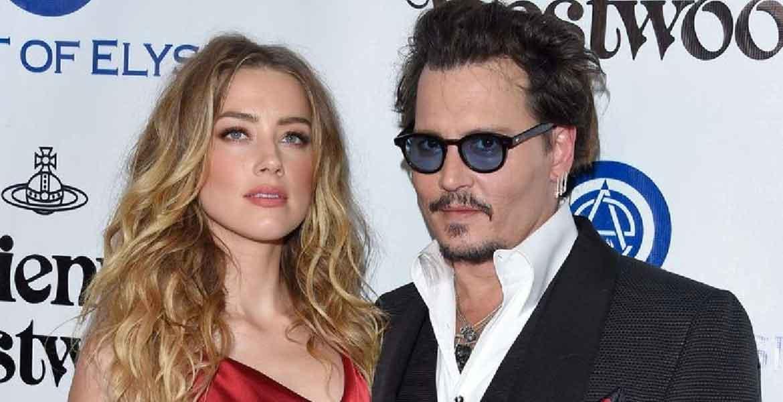 Johnny Depp gana demanda contra Amber Heard