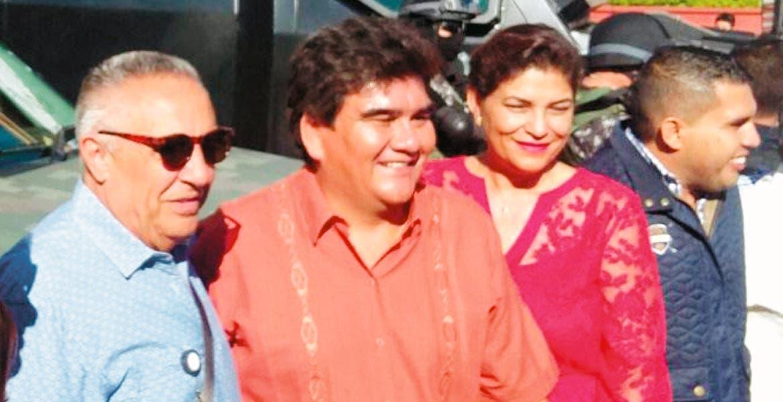 Meta. El alcalde Manuel Agüero aseguró que se espera conformar unos 300 grupos para las 80 colonias que existen en el municipio.