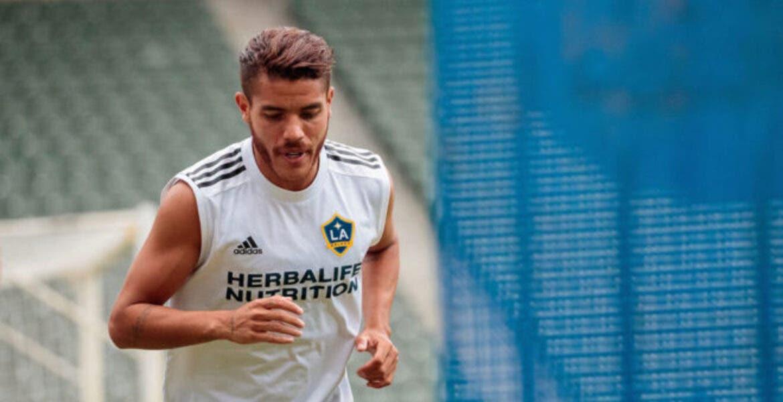 Jonathan Dos Santos se pierde por lesión el torneo de la MLS
