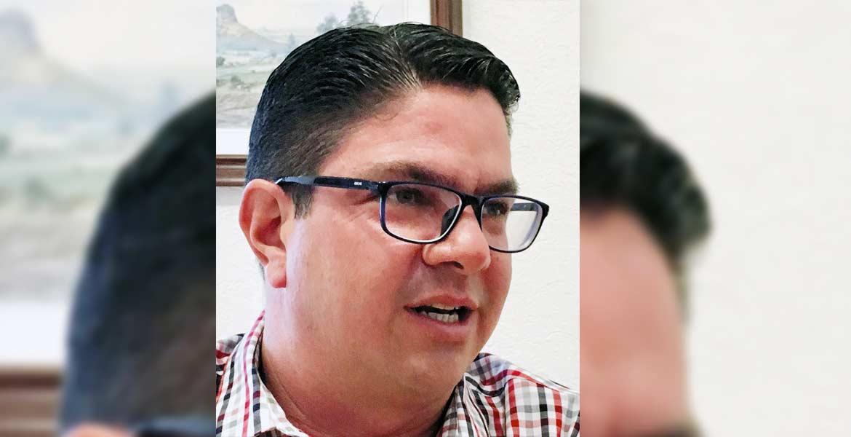 Jorge Dada Guerrero, regidor de Turismo