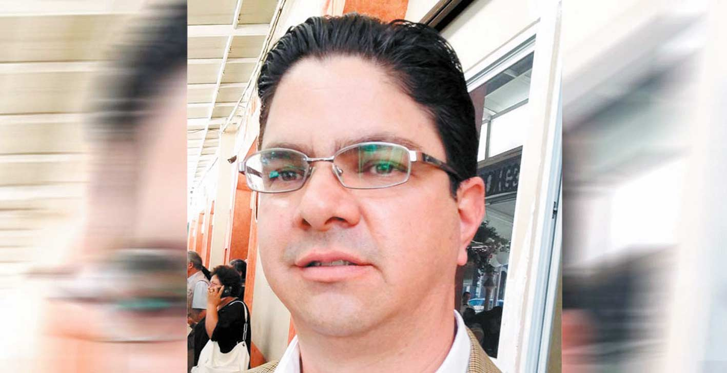Jorge Dada, regidor