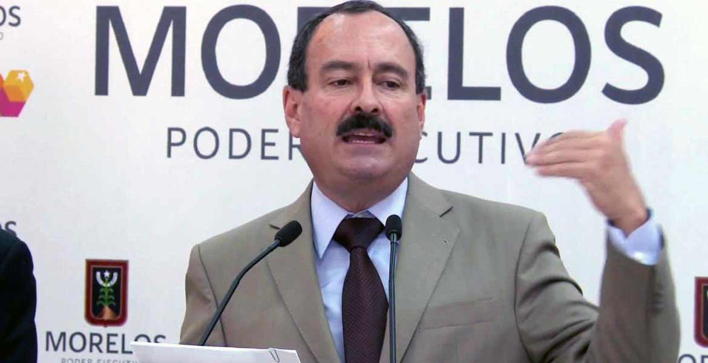 Jorge Messeguer Guillén, titular de la Secretaría de Movilidad y Transporte
