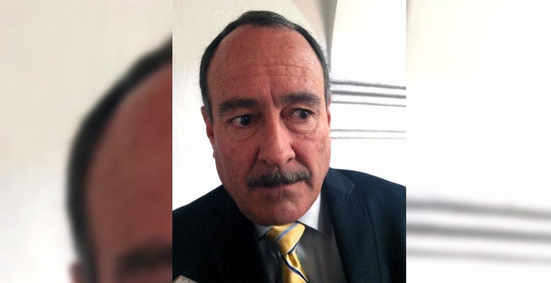 Jorge Messeguer Guillén, secretario de Movilidad y Transporte