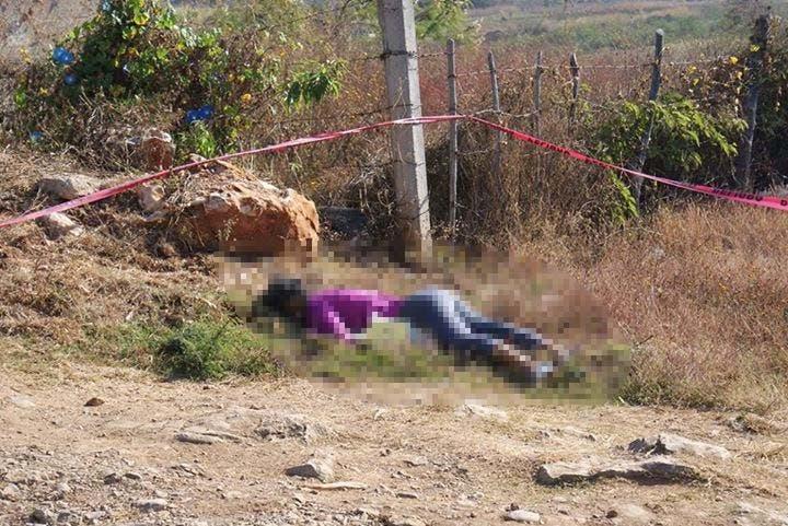 Joven de 17 años denunció acoso policíaco, 10 horas después fue hallada muerta