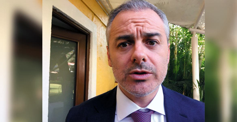 Problema. Juan Pablo Rivera Palau, presidente del CCE, pide que se agilice la resolución de las demanas laborales para poder abatir el rezago.
