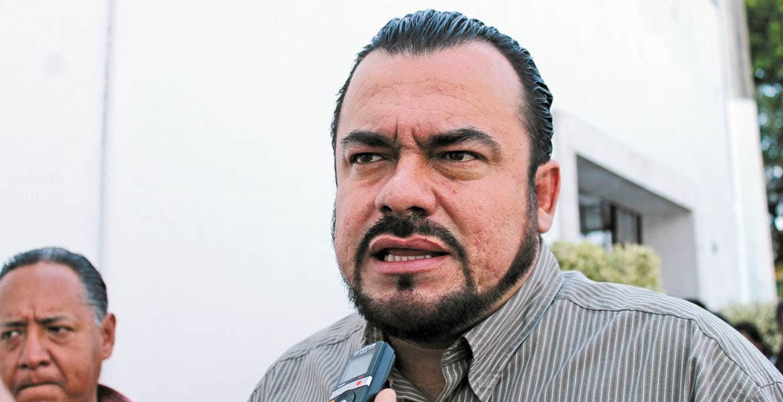 Solicitud. Julio Espín Navarrete, legislador local, aseguró que los aumentos a las gasolinas han generado innumerables protestas en la entidad y en todo el país.