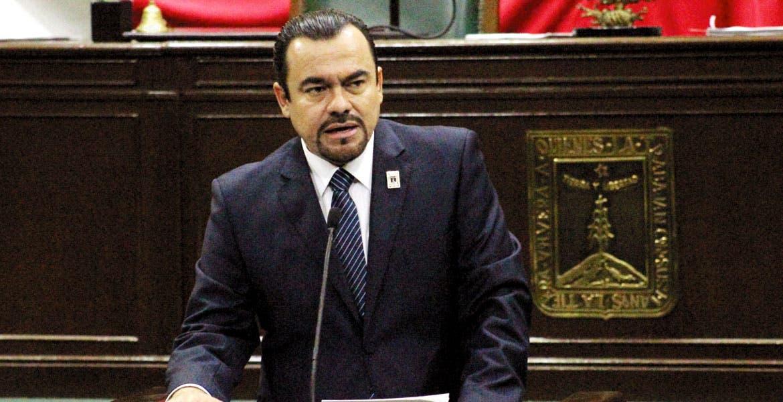 Preocupación. Julio Espín señaló que Morelos debe actuar para combatir este problema.