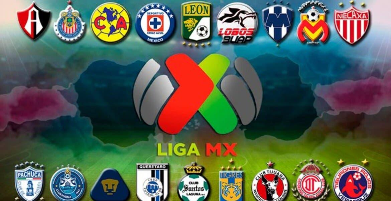 Liga MX sufrirá un cambio de nombre para el Apertura 2019