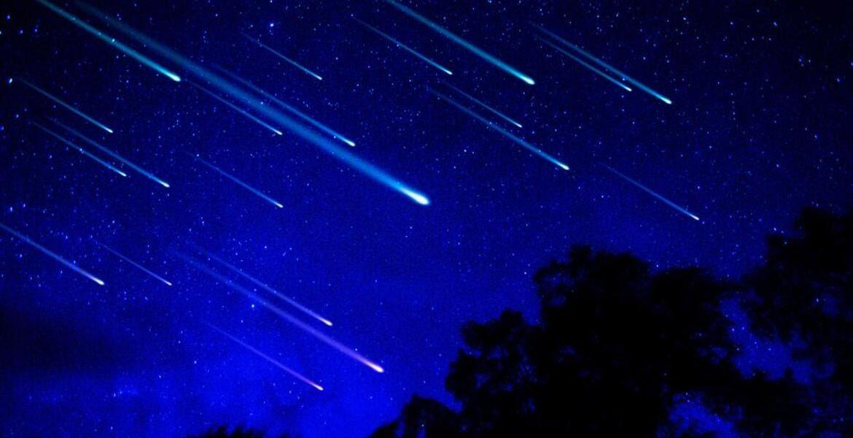 La lluvia de estrellas es la más esperada del año, aquí te decimos como verla