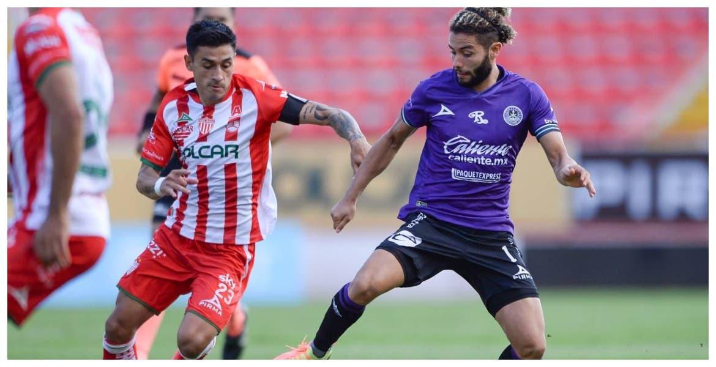 Liga MX anunció la apertura de los estadios de Mazatlán y Necaxa a partir de este fin de semana