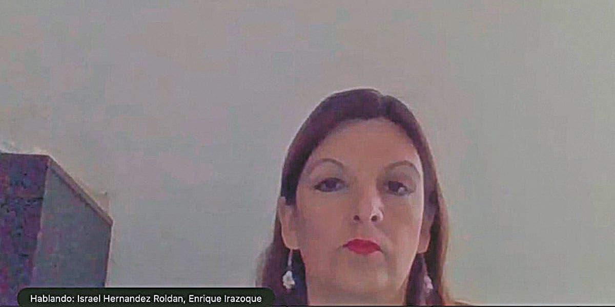 Avanza Morelos en derechos humanos, destaca Lucero Benítez