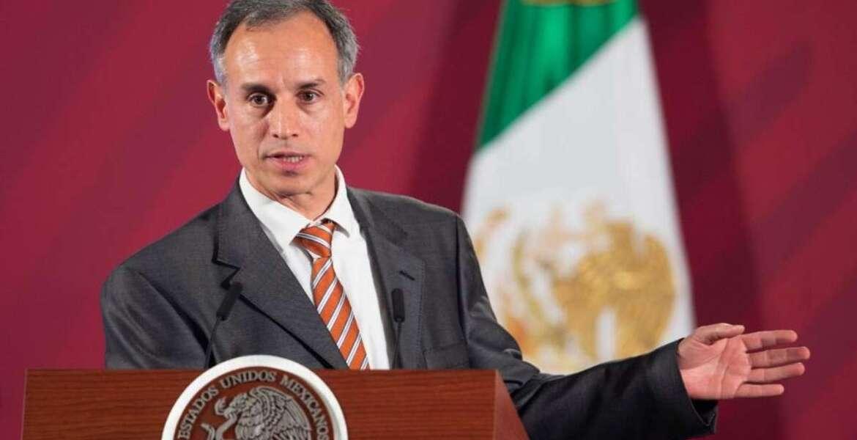 México entra a Fase 3 por COVID-19 señaló López-Gatell | Diario de ...